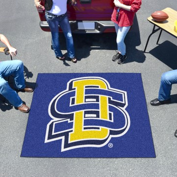 Picture of South Dakota State Tailgater Mat