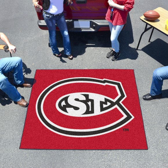 Picture of St. Cloud State Tailgater Mat