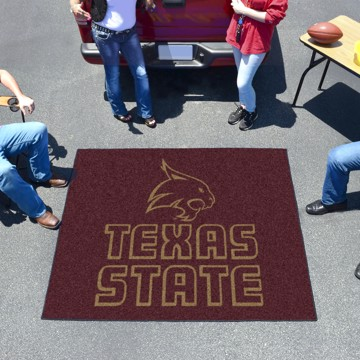 Picture of Texas State Tailgater Mat
