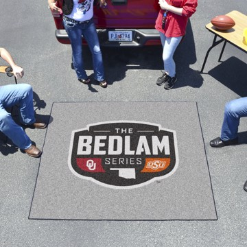 Picture of The Bedlam Series Tailgater Mat