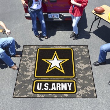 Picture of U.S. Army Tailgater Mat