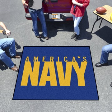 Picture of U.S. Navy Tailgater Mat