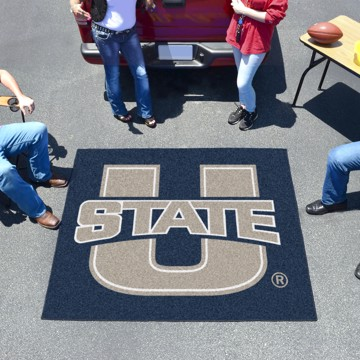 Picture of Utah State Tailgater Mat