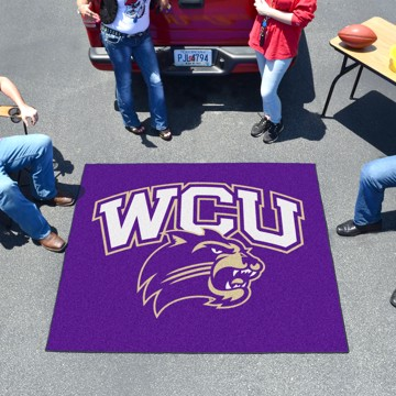 Picture of Western Carolina Tailgater Mat