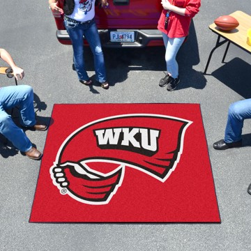Picture of Western Kentucky Tailgater Mat