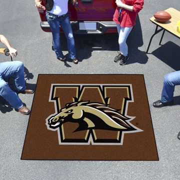 Picture of Western Michigan Tailgater Mat