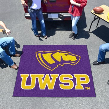 Picture of Wisconsin-Stevens Point Tailgater Mat