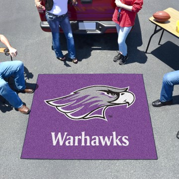 Picture of Wisconsin-Whitewater Tailgater Mat