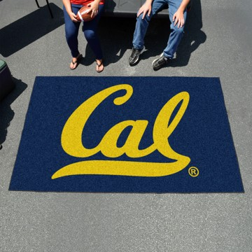 Picture of Cal - Berkeley Ulti-Mat