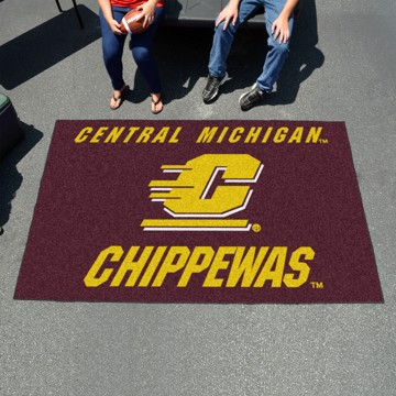 Picture of Central Michigan Ulti-Mat