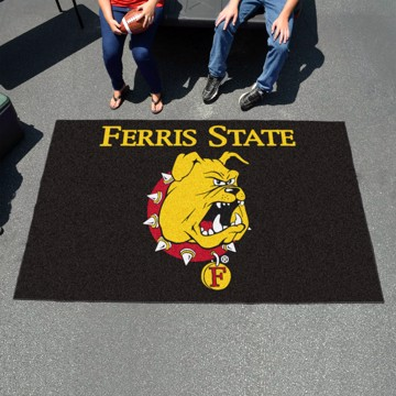 Picture of Ferris State Ulti-Mat