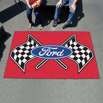 Picture of Ford Ulti-Mat
