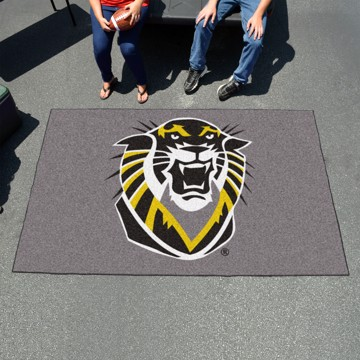 Picture of Fort Hays State Ulti-Mat