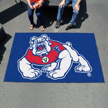 Picture of Fresno State Ulti-Mat