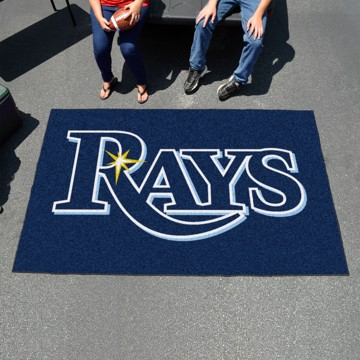 Picture of MLB - Tampa Bay Rays Ulti-Mat
