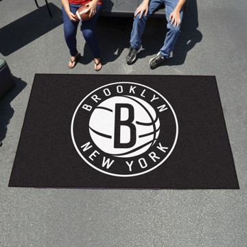 Picture of NBA - Brooklyn Nets Ulti-Mat
