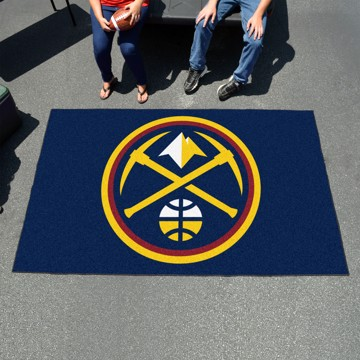 Picture of NBA - Denver Nuggets Ulti-Mat