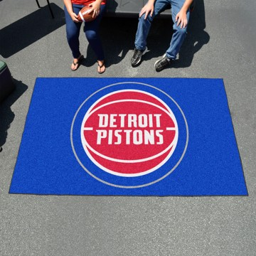 Picture of NBA - Detroit Pistons Ulti-Mat