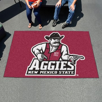 Picture of New Mexico State Ulti-Mat