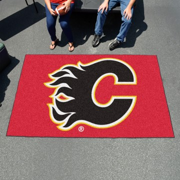 Picture of NHL - Calgary Flames Ulti-Mat