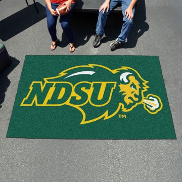 Picture of North Dakota State Ulti-Mat