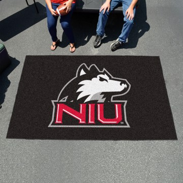 Picture of Northern Illinois Ulti-Mat