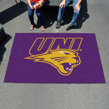 Picture of Northern Iowa Ulti-Mat