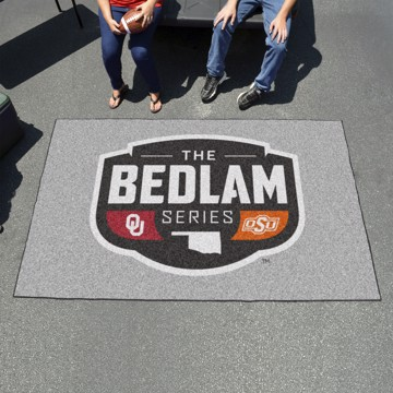 Picture of The Bedlam Series Ulti-Mat