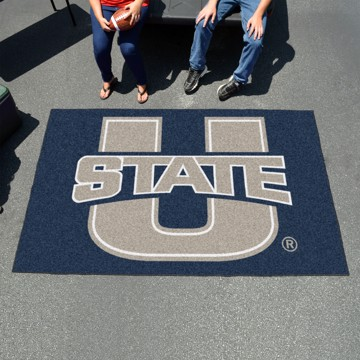 Picture of Utah State Ulti-Mat
