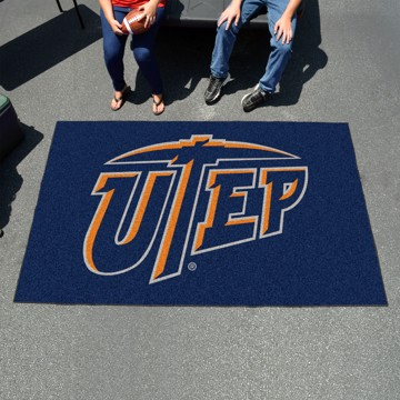 Picture of UTEP Ulti-Mat