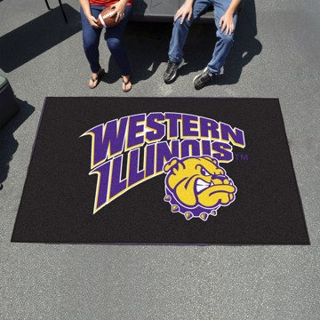 Picture of Western Illinois Ulti-Mat