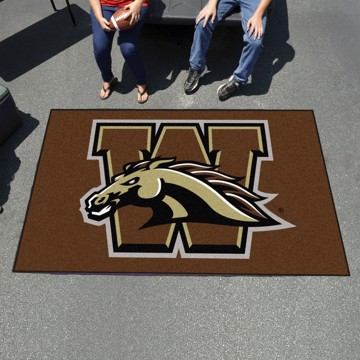 Picture of Western Michigan Ulti-Mat