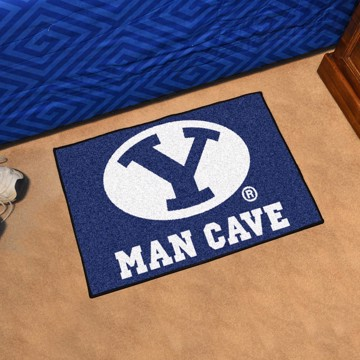 Picture of Brigham Young Man Cave Starter