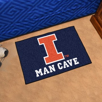 Picture of Illinois Man Cave Starter
