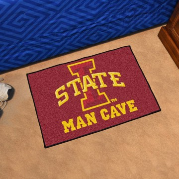 Picture of Iowa State Man Cave Starter