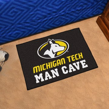 Picture of Michigan Tech Man Cave Starter