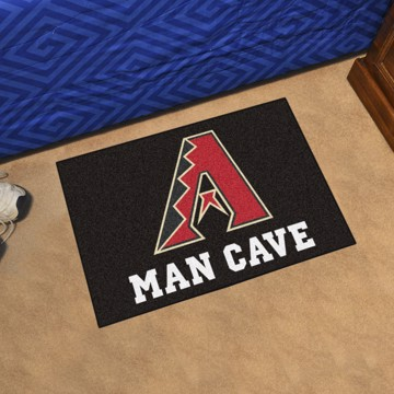 Picture of MLB - Arizona Diamondbacks Man Cave Starter