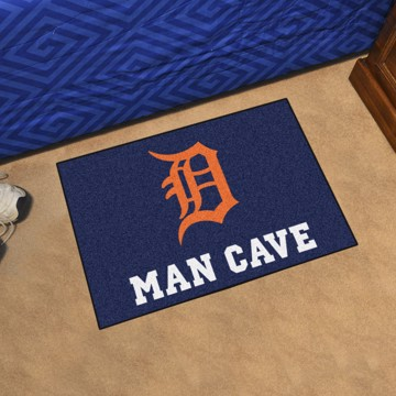Picture of MLB - Detroit Tigers Man Cave Starter