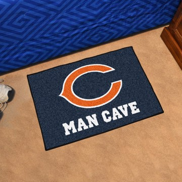 Picture of NFL - Chicago Bears Man Cave Starter