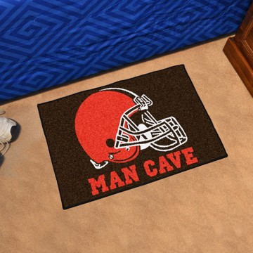 Picture of NFL - Cleveland Browns Man Cave Starter