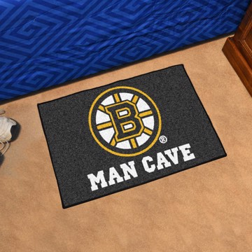 Picture of NHL - Boston Bruins Man Cave Starter