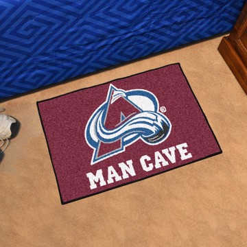 Picture of NHL - Colorado Avalanche Man Cave Starter