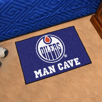 Picture of NHL - Edmonton Oilers Man Cave Starter