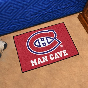 Picture of NHL - Montreal Canadiens Man Cave Starter