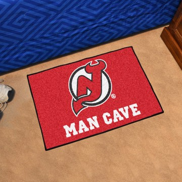 Picture of NHL - New Jersey Devils Man Cave Starter