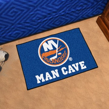 Picture of NHL - New York Islanders Man Cave Starter