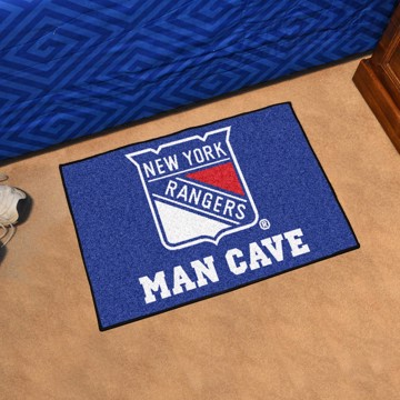 Picture of NHL - New York Rangers Man Cave Starter