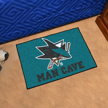 Picture of NHL - San Jose Sharks Man Cave Starter