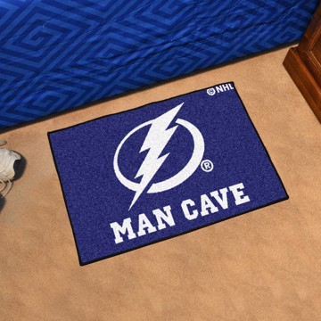 Picture of NHL - Tampa Bay Lightning Man Cave Starter