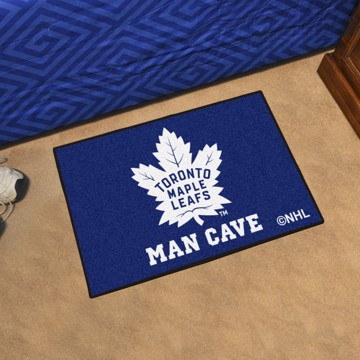 Picture of NHL - Toronto Maple Leafs Man Cave Starter